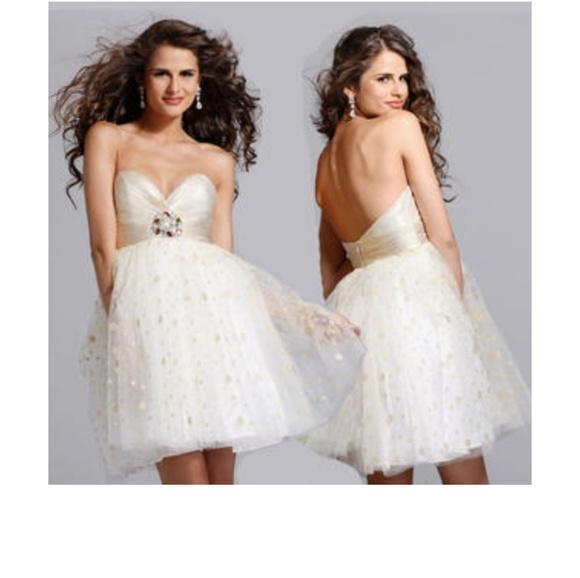 Clarisse Dresses   Prom Dress   Poshmark